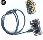 camera face recognition 2Million Dual Camera Module usb camera module