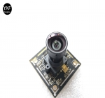 2k 4k HD high frame rate IMX317 USB camera module 130 degree micro distortion 4K 8mp