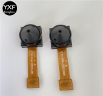 Face recognition binocular 2mp effective pixel wide dynamic USB camera module support USB2.0 interface include USB cable